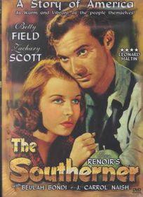 Southerner - (Region 1 Import DVD)