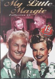 My Little Margie Collection 2 - (Region 1 Import DVD)