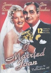 Married Joan Collection 1 - (Region 1 Import DVD)
