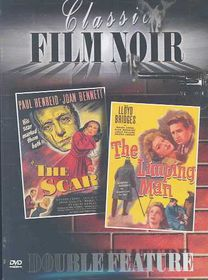 Film Noir Double Feature 1 - (Region 1 Import DVD)