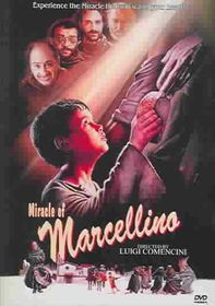 Miracle of Marcellinon (Marcellino Bread and Wine) - (Region 1 Import DVD)