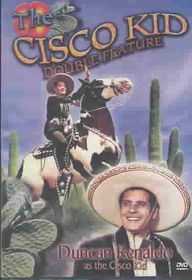 Cisco Kid - Double Feature - (Region 1 Import DVD)