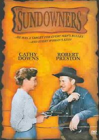 Sundowners - (Region 1 Import DVD)