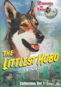 Littlest Hobo Collection 1 - (Region 1 Import DVD)