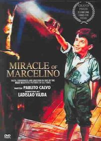 Miracle of Marcelino - (Region 1 Import DVD)