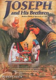 Joseph and His Brethren - (Region 1 Import DVD)
