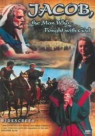 Jacob the Man Who Fought with God - (Region 1 Import DVD)