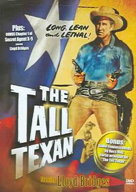 Tall Texan - (Region 1 Import DVD)