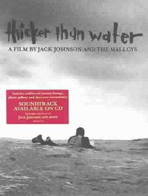 Thicker Than Water - Thicker Than Water (DVD)