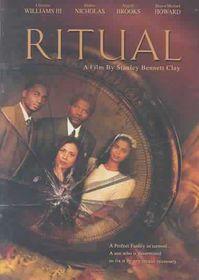 Ritual - (Region 1 Import DVD)