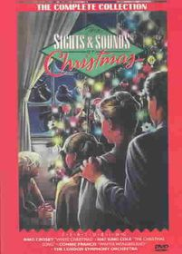 Sights & Sounds of Christmas - (Region 1 Import DVD)