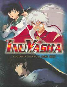 Inuyasha Season 2 - (Region 1 Import DVD)