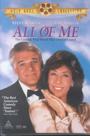 All of Me - (Region 1 Import DVD)
