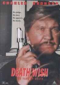 Death Wish:Face of Death - (Region 1 Import DVD)