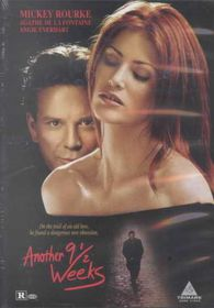 Another 9 1/2 Weeks - (Region 1 Import DVD)