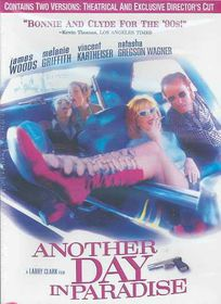 Another Day in Paradise - (Region 1 Import DVD)