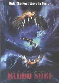 Blood Surf - (Region 1 Import DVD)