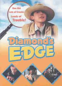 Diamond's Edge - (Region 1 Import DVD)