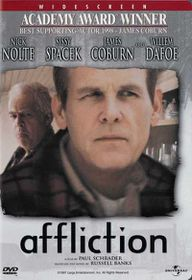 Affliction - (Region 1 Import DVD)