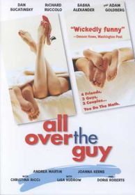 All over the Guy - (Region 1 Import DVD)