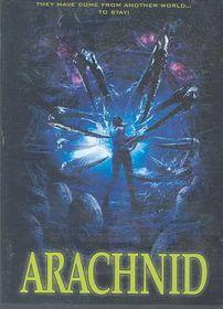 Arachnid - (Region 1 Import DVD)
