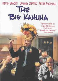 Big Kahuna - (Region 1 Import DVD)