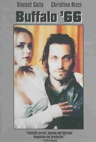 Buffalo '66 - (Region 1 Import DVD)