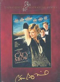 Cat's Meow:Signature Series - (Region 1 Import DVD)