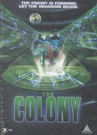 Colony - (Region 1 Import DVD)