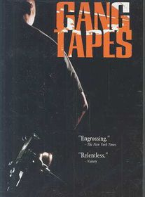 Gang Tapes - (Region 1 Import DVD)