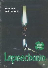 Leprechaun - (Region 1 Import DVD)