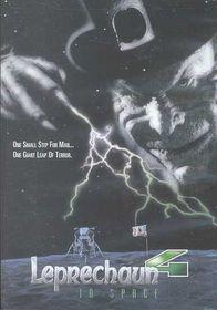 Leprechaun 4 - (Region 1 Import DVD)