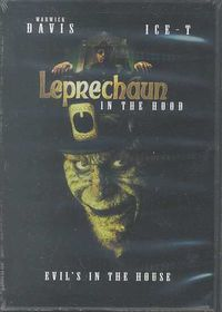 Leprechaun in the Hood - (Region 1 Import DVD)