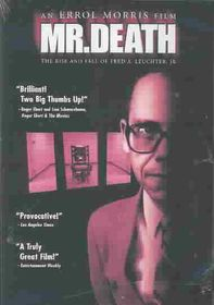 Mr. Death:Rise and Fall of Fred a. - (Region 1 Import DVD)