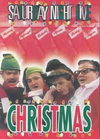 Saturday Night Live:Christmas - (Region 1 Import DVD)