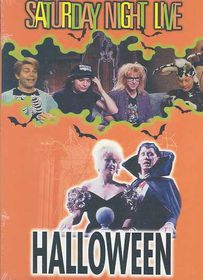 Saturday Night Live:Halloween - (Region 1 Import DVD)
