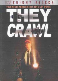 They Crawl - (Region 1 Import DVD)