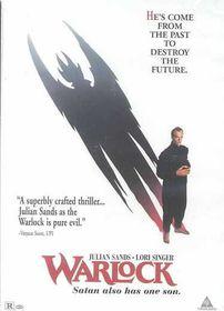 Warlock - (Region 1 Import DVD)
