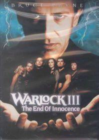 Warlock 3:End of Innocence - (Region 1 Import DVD)