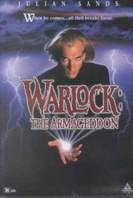 Warlock:Armageddon - (Region 1 Import DVD)