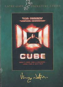 Cube - Signature Series - (Region 1 Import DVD)