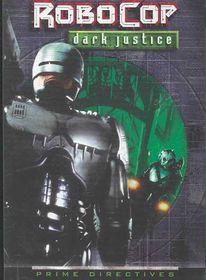 Robocop:Dark Justice - (Region 1 Import DVD)