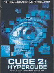 Cube 2:Hypercube - (Region 1 Import DVD)