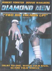 Diamond Men - (Region 1 Import DVD)
