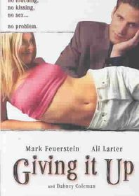 Giving It up - (Region 1 Import DVD)