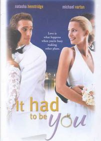 It Had to Be You - (Region 1 Import DVD)