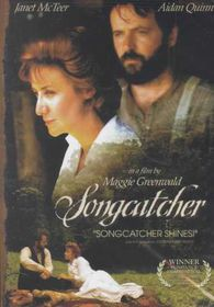 Songcatcher - (Region 1 Import DVD)