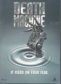 Death Machine - (Region 1 Import DVD)