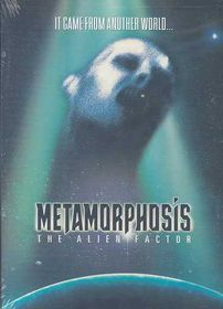 Metamorphosis:Alien Factor - (Region 1 Import DVD)