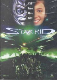 Star Kid - (Region 1 Import DVD)